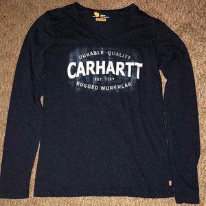 CARHARTT long sleeve
